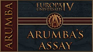 EU4 Arumba's Assay - Looming Collapse of the Golden Horde 1