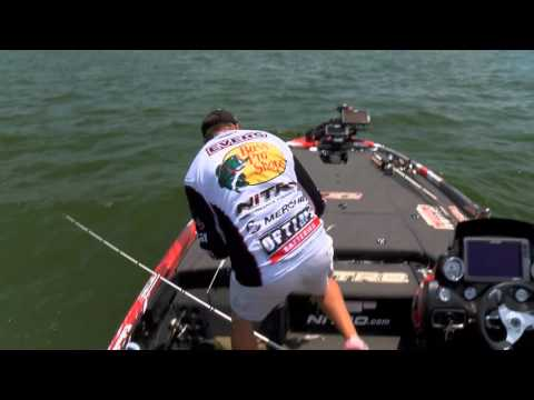 2016 Classic Live Promo #4 Evers Big Fish