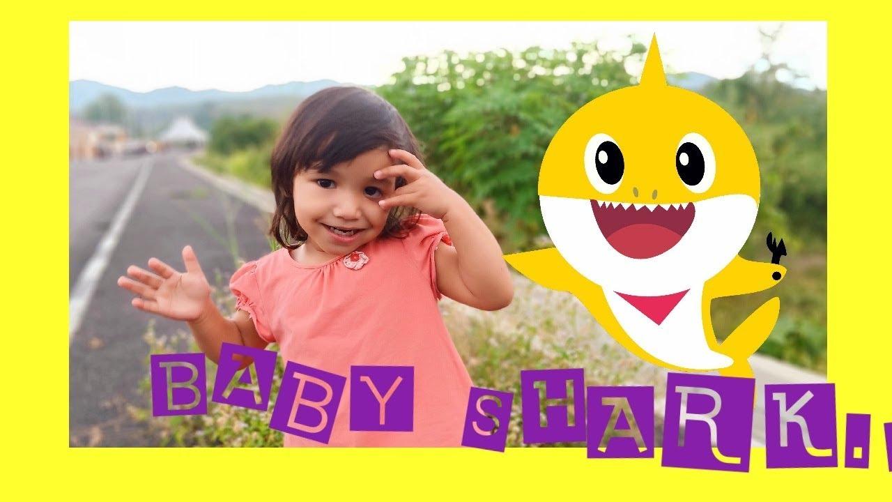 Baby Shark Dance - Just dance kid - YouTube