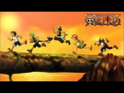 One Piece Soundtrack: Ashore to town