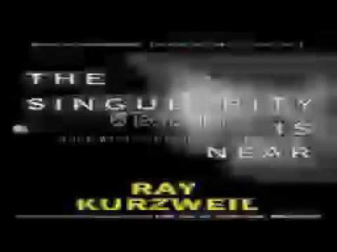 The Singularity is Near Audiobook Ray Kurzweil Part 2/3