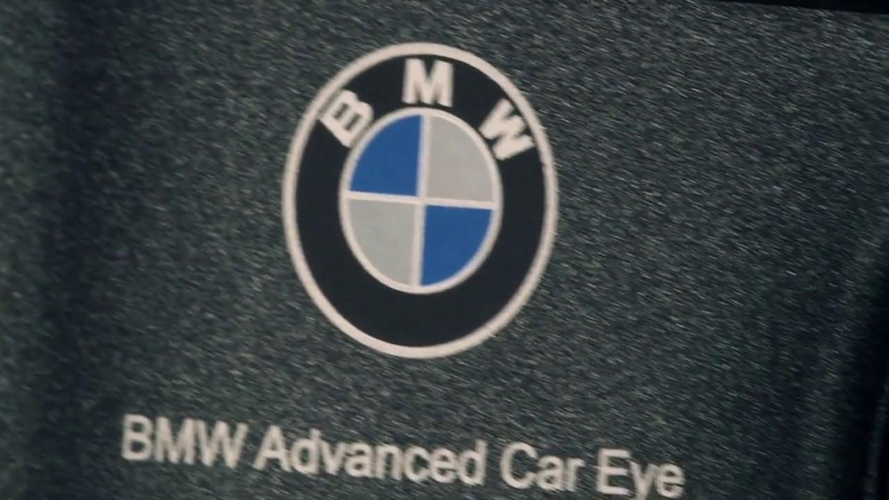 Bmw Advanced Car Eye Youtube