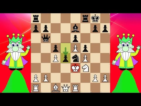 King of the Hill Speed Chess Tournament [208]