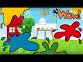 Colours for Kids | English For Children | Steve and Maggie