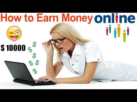 how to earn money from pay per click website