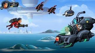Alpha Guns 2 Android/Ipad Gameplay #1 - Best Games for Kids to Play