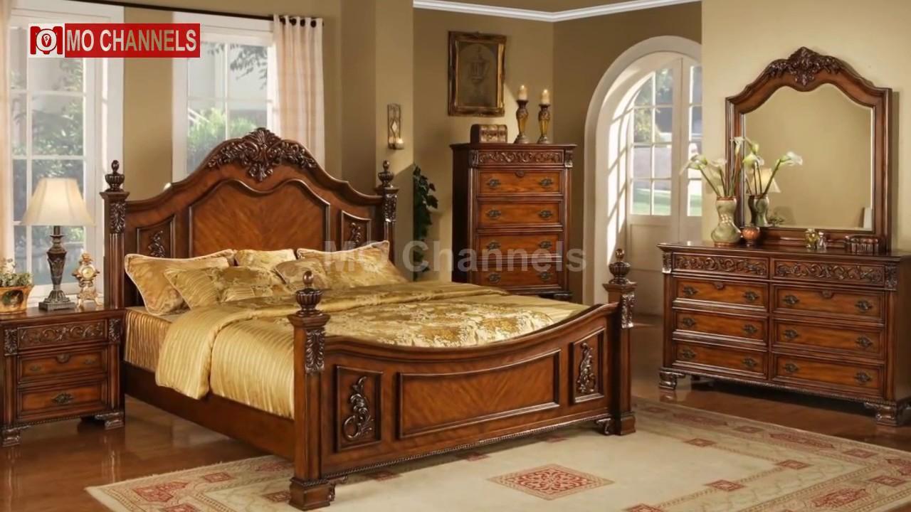 30 Cherry Mahogany Bedroom Furniture 2017  Amazing