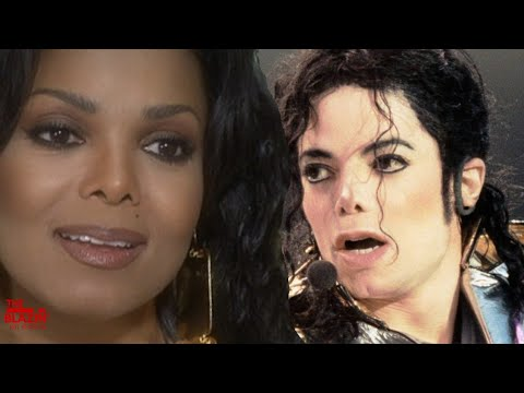Janet Jackson SLAMMED BY HER FAMILY | JANET REFUSED TO DEFEND MICHAEL JACKSON'S LEGACY!