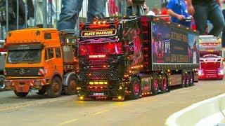 MEGA RC TRUCKS, RC MACHINES, RC EXCAVATOR, RC SHOW TRUCKS, REMOTE CONTROL ACTION!!