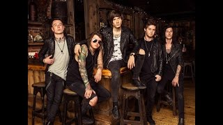 ASKING ALEXANDRIA   UNDIVIDED AUDIO