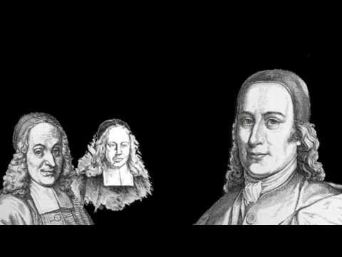 Pietism Quietism Puritanism