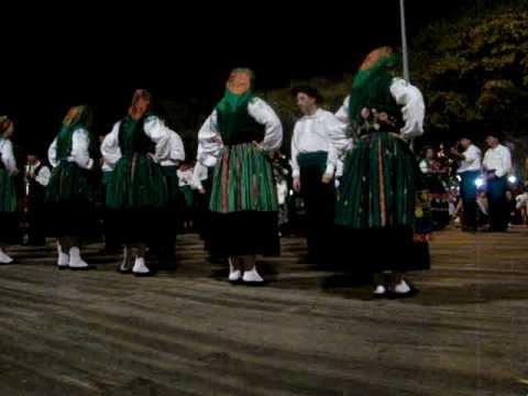 grupo folclorico de geraz do lima