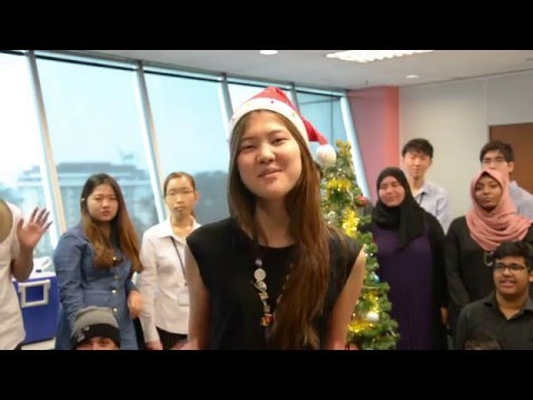 Life @ APU - An Interview with Kazakhstan Students - Asia Pacific University (APU) Malaysia