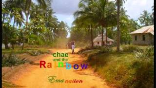 chae & the rainbow emanation Ride On