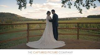 Jasmine + Vernon's Wedding Highlights - Denbies Wine Estate