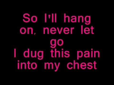 Escape the Fate - Reverse this Curse - Lyrics