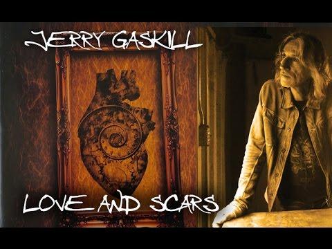 JERRY GASKILL (KING'S X)