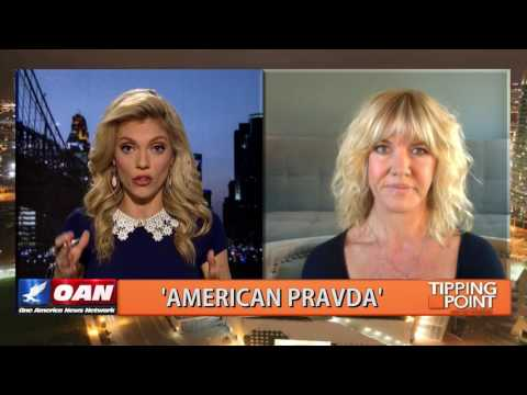 The Tipping Point with Liz Wheeler on OANN