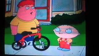 Josh Peck on Family Guy part 1