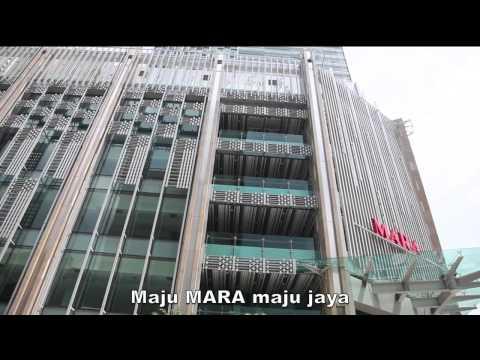 LAGU MARA BARU OFFICIAL (2017) AMANAH RAKYAT HD - DGN LIRIK