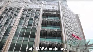 Download LAGU MARA BARU OFFICIAL (2017) AMANAH RAKYAT HD - DGN LIRIK