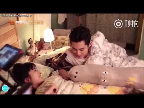 [ENG SUB] Meteor Garden Extended BTS Part 2 - Dylan Wang & Shen Yue