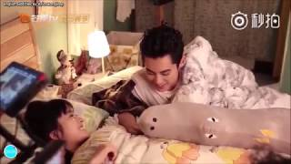 Eng Sub  Meteor Garden Extended Bts Part 2 - Dyla