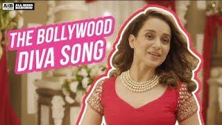 AIB feat Kangana Ranaut - The Bollywood Diva Song