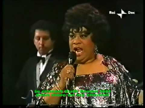 Ruth Brown in concert 1991 part 1 mp3