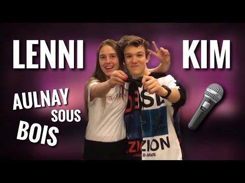 Lenni-Kim - Les Autres (Paroles//Lyrics)