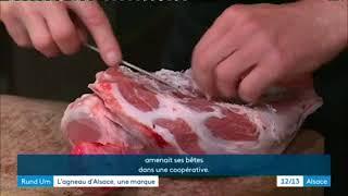 Des producteurs d'agneau alsaciens créent la marque
