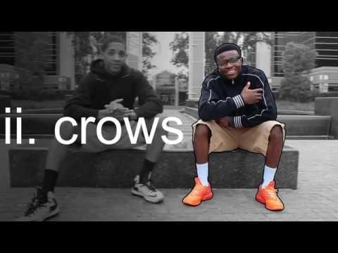 J  Jones - Crows (Freestyle)