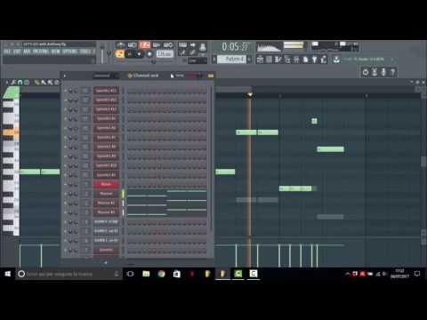 Lucas & Steve X Mike Williams X Curbi - Let's Go (FL Studio Remake + FLP)