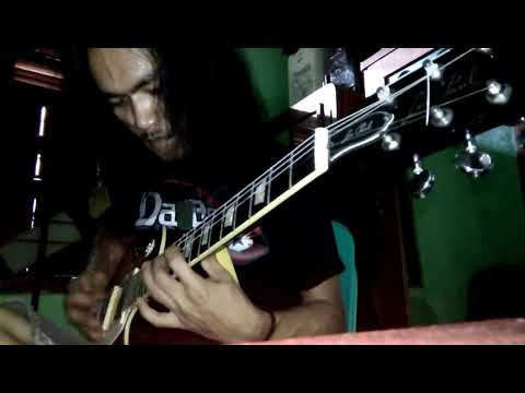 Moses Bandwidth-Lukisan Hati (guitar cover)