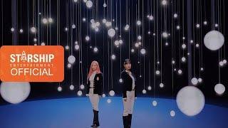Download lagu [Teaser] 우주소녀 (WJSN) - 이루리 (As You Wish)