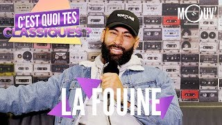 PASSE TÉLÉCHARGER SALAM FEAT ROHFF LEUR MP3 LE FOUINE LA