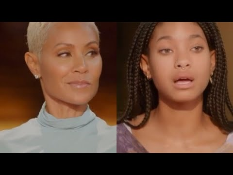 WILLOW SMITH EXPLAINS WHY SHE BELIEVES IN POLYAMORY RELATIONSHIPS | RED TABLE TALK