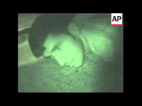 US troops arrest 13 Iraqis in overnight raid