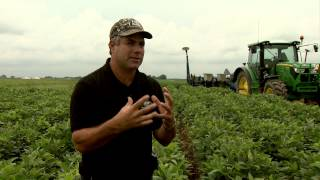 Steve Groff - SARE National Conference on Cover Crops & Soil Health