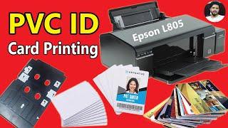 L805 print card