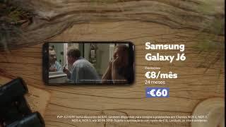 NOS Apresenta - Uma noite de verão com o Samsung Galaxy J6