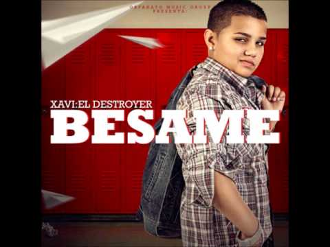 solo besame xavi destroyer