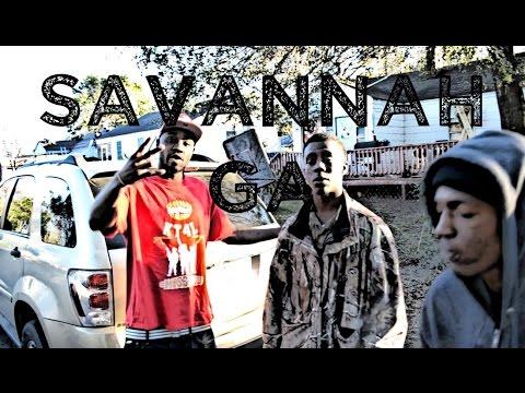 TheRealStreetz of Savannah, GA
