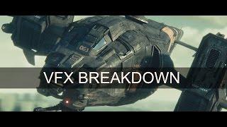 State Zero Vfx Breakdown
