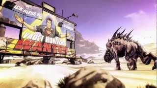 Borderlands 2 Theme - Short Change Hero Official HD