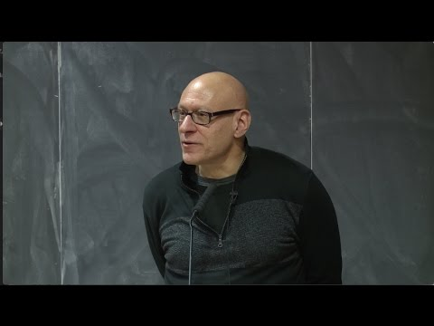 David Shields, Writing Diversity Series