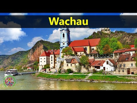 Best Tourist Attractions Places To Travel In Austria | Wachau Destination Spot