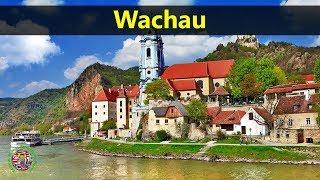 Best Tourist Attractions Places To Travel In Austria | Wachau Destination Spot
