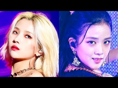 Disproving WINNER Suspicions, Strict Lisa, Monsta X Apology, (G)I-DLE Soyeon World Record, And More