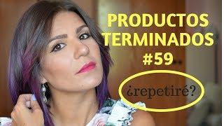 Productos TERMINADOS #59